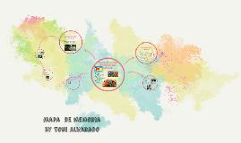 Mapa  de memoria