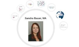 Sandra Bauer, MA