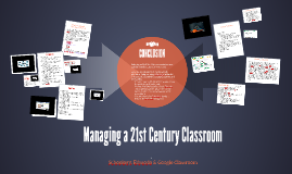 Copy of Managing a 21st Century Classroom
