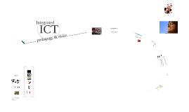ICT Pedagogy & Skills
