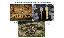 Chapter 1: Foundations of Civilization