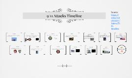 9/11 Attacks Timeline