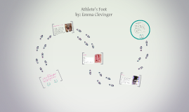 Athele's Foot