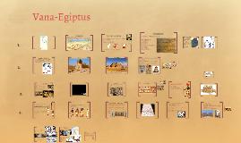 Copy of Vana-Egiptus