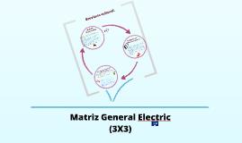 Copy of Matriz General Electric