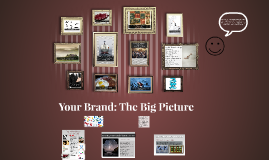 Personal Branding: Big Picture