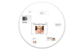 Thyroid Cancer aug