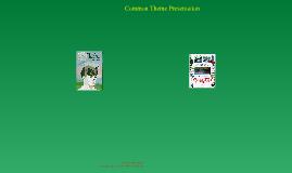 book prezintation