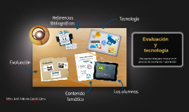 Evaluación y tecnología, una oportunidad para innovar en el