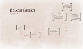 Bhikhu Parekh