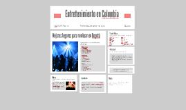 Entretenimiento en Colombia