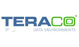 Teraco/Mendix Presentation