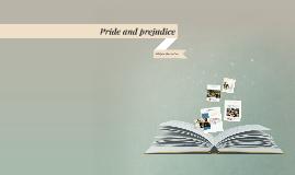 Pride and preudice