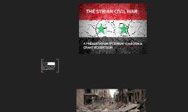 THE IVIL WAR