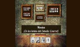 Novios del S. XIX y XX, en el lente del Estudio Courret