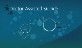 Doctor-Assisted Suicide