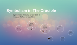 women in the crucible