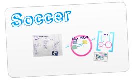 Copy of Soccer