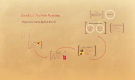 Copy of iSnack 2.0- The New Vegemite