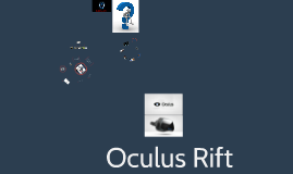 Copy of Oculus Rift ppt
