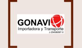 Copy of Presentación Comercial Importadora y Transporte Gonavi, C.A. - CSAV