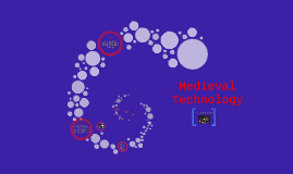 Copy of Medieval Technology