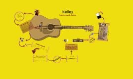 Marthey instrumentos