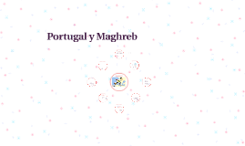 portugal y maghreb