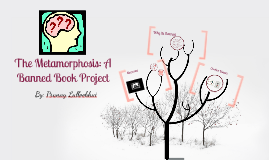 The Metamorphosis: A Banned Book Project
