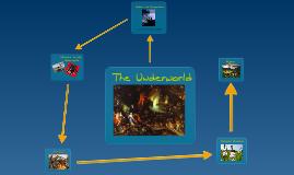 The Underworld in Greek Mythology