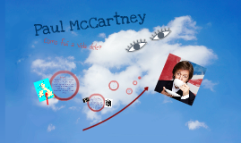 Vida da Paul McCartney