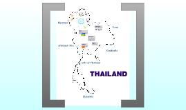 Thailand Teens