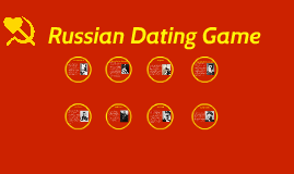 Russian Dating Game