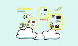 cloud working