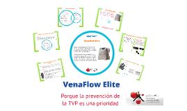 Presentacion VenaFlow Elite (Es) Sep-2013