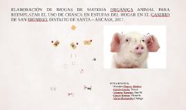 Copy of GESTIÓN DE PROYECTOS AMBIENTALES DE ECOPETROL