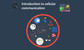 Introduction to cellular communicaction