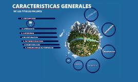 Copy of CARACTERISTICAS GENERALES DE LOS TITULOS VALORES