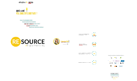 (RE)SOURCE - Digital Marketing