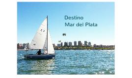 Mar del Plata 2016