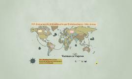 Actualización en Vacunación al Viajero