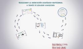 Proyecto Escenarios Virtuales