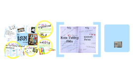 Interactive Notebook Introduction Set up Introduction