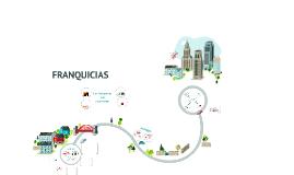 Copy of FRANQUICIAS- FUNDAMENTOS DE ADMINISTRACIÓN