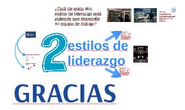 HERRAMIENTAS PARA LIDERAR EQUIPOS DE TRABAJO