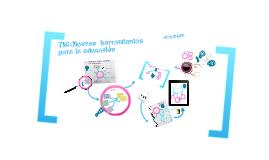 Copy of Equipo2_TIC: Nuevas herramientas para la educación