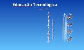 Introdução à Educação Tecnológica 5º ano