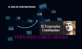 FERNANDO GARCÍA RIVERA