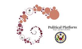 Political Platform