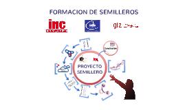 Presentación Proyecto Semilleros